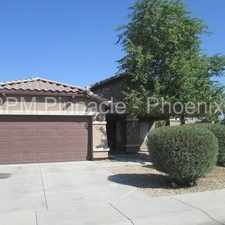 Rental info for Lovely and Unique 4 bedroom in Laveen!!