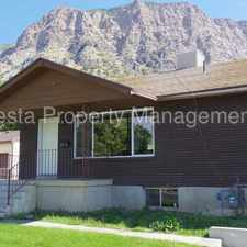 Rental info for Cute 2 Bedroom Duplex Unit with Updated Kitchen