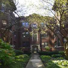 Rental info for Charming East Lakeview Condo for SALE!