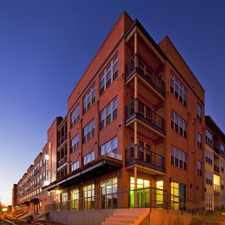 Rental info for CL: Cevallos Lofts in the Avenida Guadalupe area