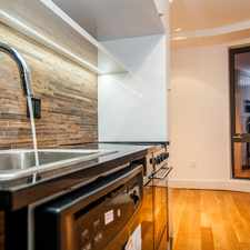 Rental info for 173 green st #3 in the New York area