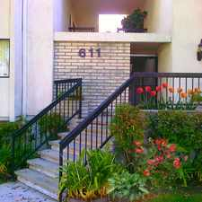 Rental info for 611 South 6th Street in the Los Angeles area
