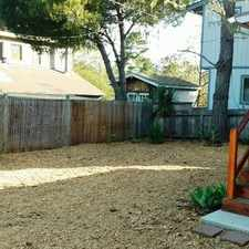 Rental info for Beautifully Remodeled Cambria Home On A Large Lot!