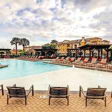 Rental info for Grand Villas at Tuscan Lakes in the Alvin area