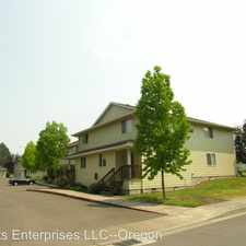 Rental info for 541-599 Catron St. N.