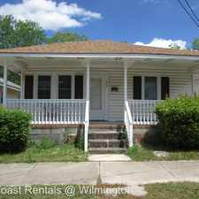 Rental info for 715 South 11th Street