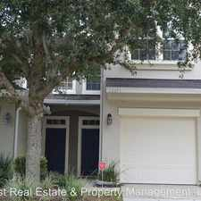 Rental info for 12271 Black Walnut Court in the The Cape area