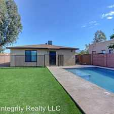 Rental info for 1809 E. 13th Street - 1 in the Miles area