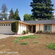 Rental info for 3002 Monteviedo Drive