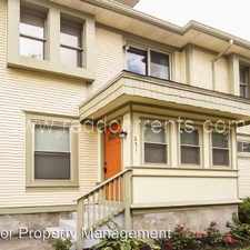 Rental info for 651 E. 21st St. in the Indianapolis area