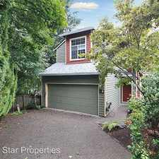 Rental info for 2515 SW Abigail Ct. in the Arnold Creek area