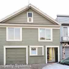 Rental info for 1339 Shafter Avenue in the Bayview area