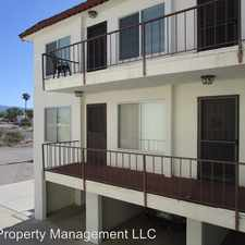 Rental info for 571 Burkemo Lane #3 in the Lake Havasu City area