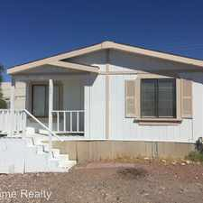 Rental info for 1821 Coral Isle