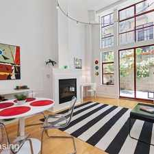 Rental info for 2030 3rd Street - #2 in the Dogpatch area