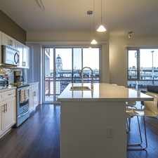 Rental info for 1 West Broadway Luxury Apartments in the Tucson area