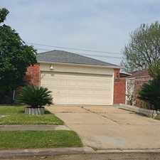 Rental info for 13006 Lima Drive in the Houston area