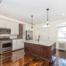 Rental info for 27A Milton Avenue in the Jersey City area