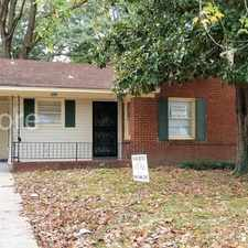 Rental info for 1289 Briarwood Dr,Memphis,TN 38111 in the Memphis area