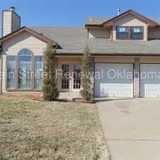 Rental info for Adorable Two-Story Home! in the Mayfield area