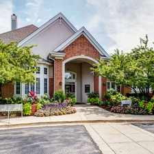 Rental info for Preserve At Cantera