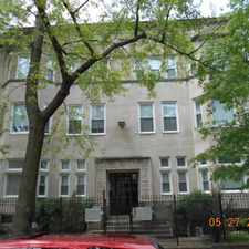 Rental info for Vintage Hyde Park Luxury Condominium #22 in the Woodlawn area