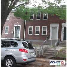Rental info for NEWLY REMODELED 2 BEDROOM APT - LOCATED OFF OF LIBERTY HEIGHTS AVENUE in the East Arlington area