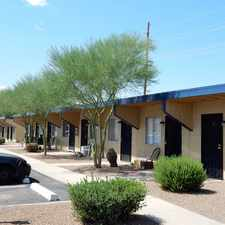 Rental info for Fairmount Manor in the Tucson area