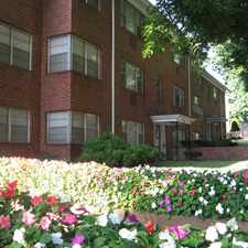 Rental info for The Roanoke Apartments in the Volker area