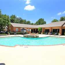 Rental info for Towne Lake Village