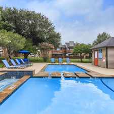Rental info for Bel Air Ridge in the Plano area