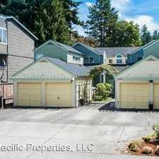 Rental info for 19234 15th Ave NW in the Broadview area
