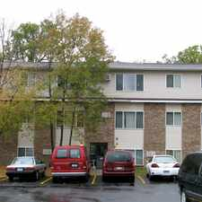 Rental info for Pineridge Apartments in the Forest Lake area