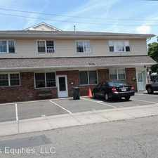 Rental info for 14-E Van Winckle Ave. 14-E in the 07026 area