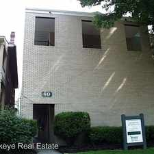Rental info for 60 Chittenden Ave Apt 3A in the Columbus area