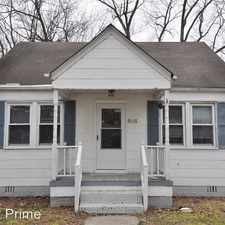 Rental info for 605 WINGFIELD AVENUE in the Campostella Heights area