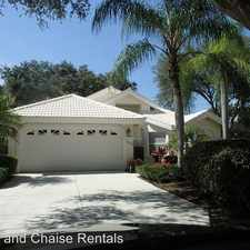 Rental info for 1035 Harbor Town Dr