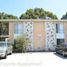 Rental info for 4541 Contour Blvd. #5 in the College West area