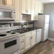 Rental info for 707 Grandin Street - Unit A in the Wesley Heights area