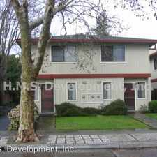 Rental info for 829 VILLA AVE. in the Garden Alameda area