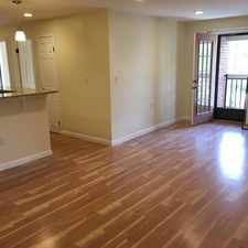 Rental info for 324 Washington Street in the 02481 area