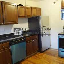 Rental info for Harvard St in the Newtonville area
