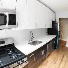 Rental info for E 151st St in the South Bronx area