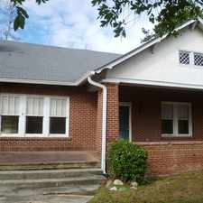 Rental info for 320 Linden Court in the Milledgeville area
