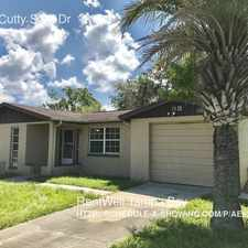 Rental info for 7120 Cutty Sark Dr
