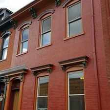 Rental info for 913 W. North Ave. in the Allegheny West area