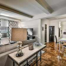 Rental info for 34 Metropolitan Oval in the Parkchester area