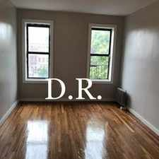 Rental info for 474 East 98th Street #8D in the Canarsie area