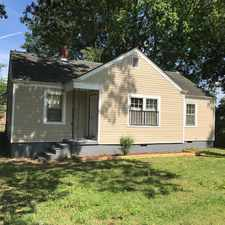 Rental info for 1628 Amarillo Street in the Cherokee Civic Club area
