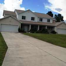 Rental info for 3BR / 2.5BA Town House With Privacy Fence